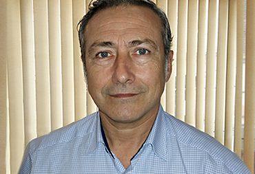 D. Ignacio Marbán Sierra